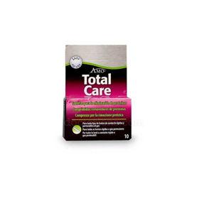 Slika Total care tablete za deproteinizacijo, 10 tablet
