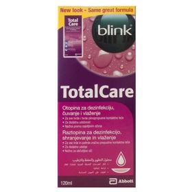 Slika Total care raztopina, 120 mL