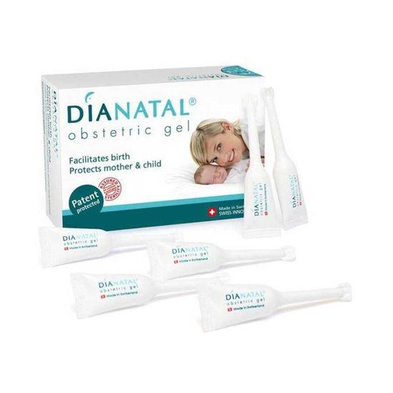 Dianatal porodni gel, 6x5 mL