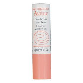 Slika Avene balzam za občutljive ustnice, 4 mL
