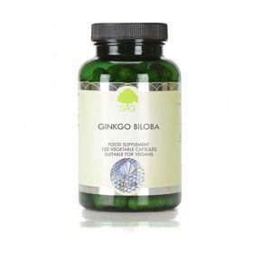 Slika G&G Vitamins Ginko Biloba, 120 kapsul