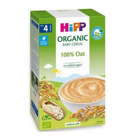 Slika HiPP 100% OVES ekološka žitna kašica, 200 g