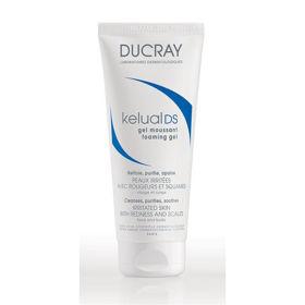 Slika Ducray Kelual DS peneči gel, 200 mL
