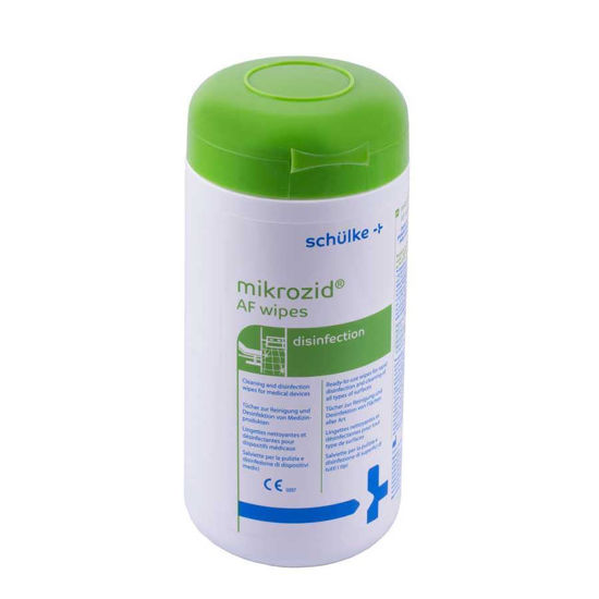 Mikrozid AF robčki v dozi, 150 robčkov