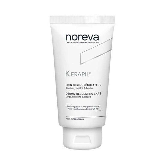 Noreva Kerapil krema proti vraščanju dlak, 75 mL
