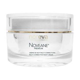 Slika Noreva Noveane Premium korektivna nočna krema, 50 mL