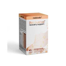 Slika Recovenol Medicinalis+, 45 kapsul