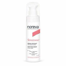 Slika Noreva Sensidiane pomirjevalni serum za obraz, 30 mL