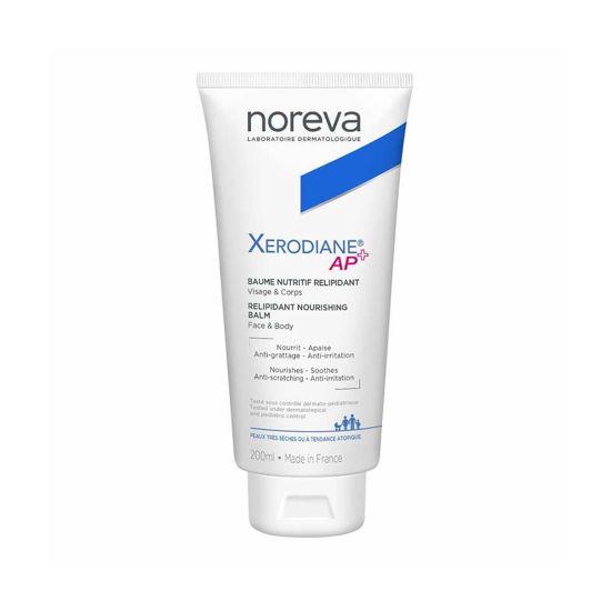 Noreva Xerodiane AP+ hranljivi balzam za nego kože, 200 mL