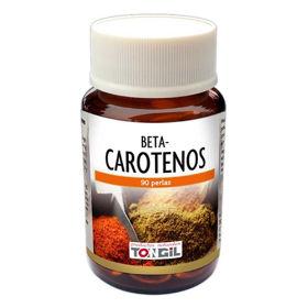 Slika Actioleos Beta Carotenos Tongil beta karoten,  90 kapsul
