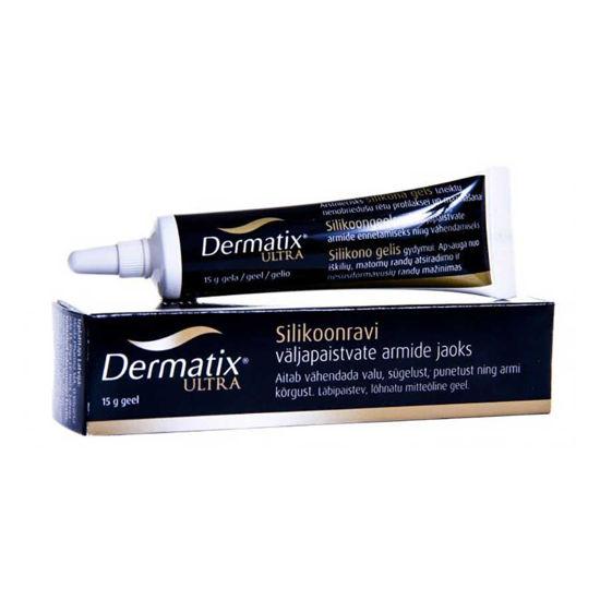 Dermatix Ultra silikonski gel