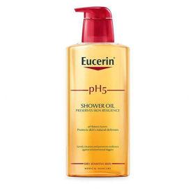 Slika Eucerin pH5 olje za prhanje, 200 mL