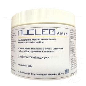 Slika Nucleo Amin prašek, 100 g