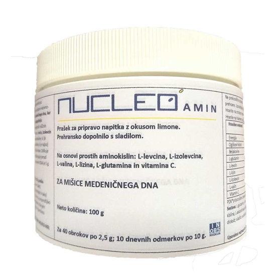 Nucleo Amin prašek, 100 g
