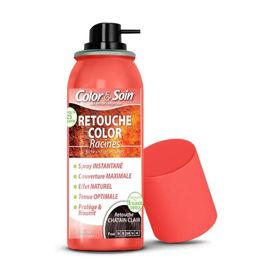 Slika Color&Soin RETOUCHE razpršilo za prekrivanje narastka, 75 mL
