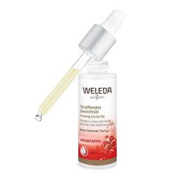 Slika Weleda olje za obraz z granatnim jabolkom, 30 mL