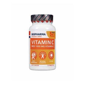 Slika Biopharma Vitamin C 1000 mg, 70 tablet