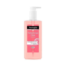 Slika Neutrogena Refreshingly Clear gel za umivanje obraza, 200 mL