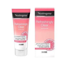 Slika Neutrogena Refreshingly Clear vlažilna krema, 50 mL