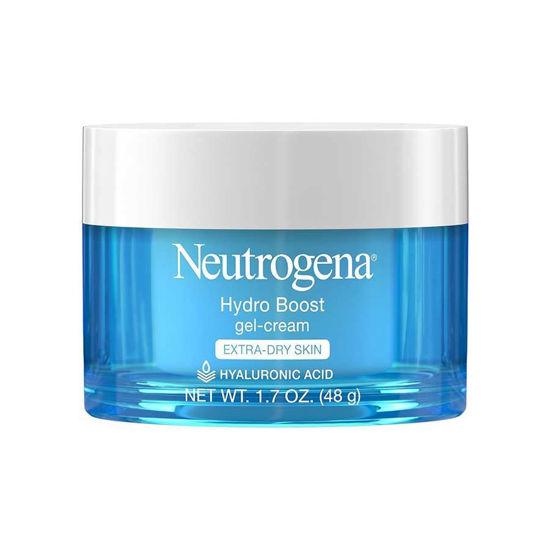 Neutrogena Hydro Boost gel krema za suho kožo, 50 mL