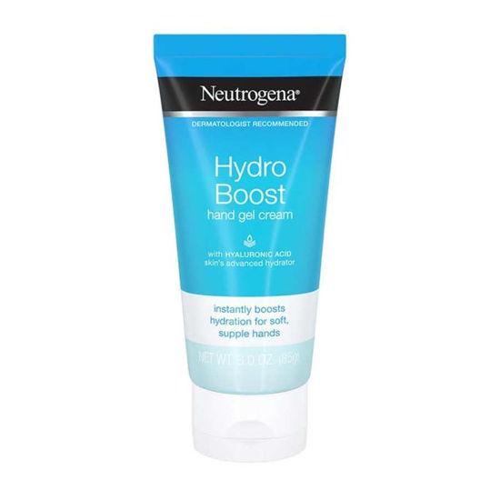 Neutrogena Hydro Boost gel krema za roke, 75 mL