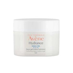 Slika Avene Hydrance AQUA-GEL vlažilna gel-krema, 50 mL