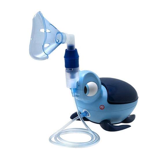 Miss Bibi kompresorski otroški inhalator
