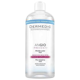 Slika Dermedic Angio Preventi micelarna voda H2O, 500 mL