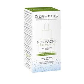Slika Dermedic Normacne serum za zmanjšanje por, 30 mL