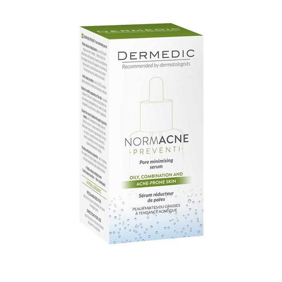 Dermedic Normacne serum za zmanjšanje por, 30 mL
