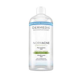 Slika Dermedic Normacne Prevent micelarna voda H2O, 200 mL