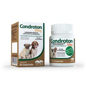 Slika Vetnil Condroton 500 dopolnilo z glukozaminom, 60 tablet