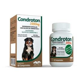 Slika Vetnil Condroton 1000 dopolnilo z glukozaminom, 60 tablet