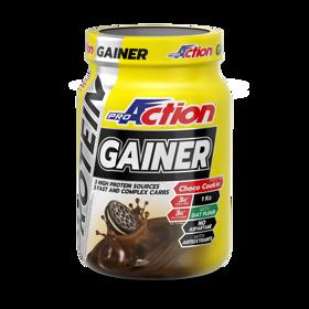Slika GAINER PROTEIN , 1kg, okus čokolada-biskvit