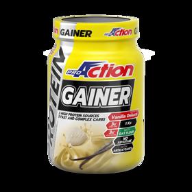 Slika GAINER PROTEIN, 1kg, okus vanilija