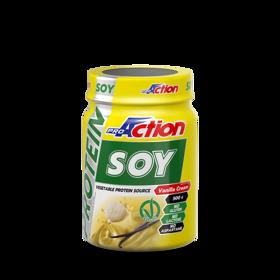 Slika SOY PROTEIN  500g  okus vanilija