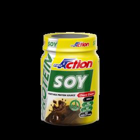 Slika SOY PROTEIN  500g  okus kremna čokolada
