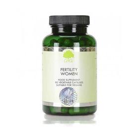 Slika G&G Vitamins Sinergija za plodnost - ženske, 90 kapsul