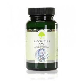 Slika G&G Vitamins naravni astaksantin 4 mg, 30 kapsul