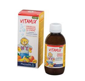 Slika Vitamix Fitobimbi sirup, 200 mL