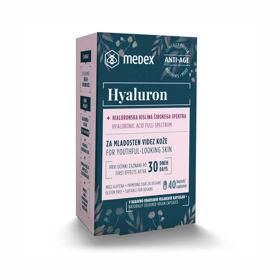 Slika Hyaluron Medex, 40 kapsul