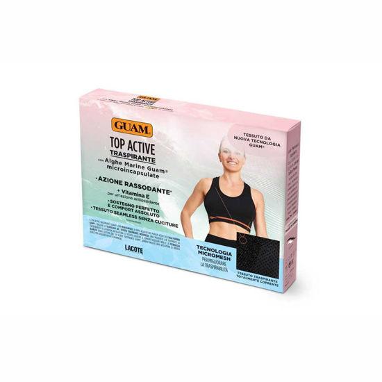Guam Breathable Active Top z vitaminom E proti staranju kože
