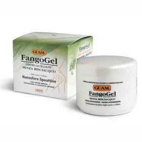 Slika Guam Fango gel proti celulitu za preoblikovanje telesa , 400 mL