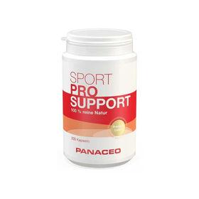 Slika Panaceo Sport Pro Support, 200 kapsul