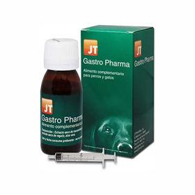 Slika Gastro Pharma sirup - izločanje kisline, 55 mL