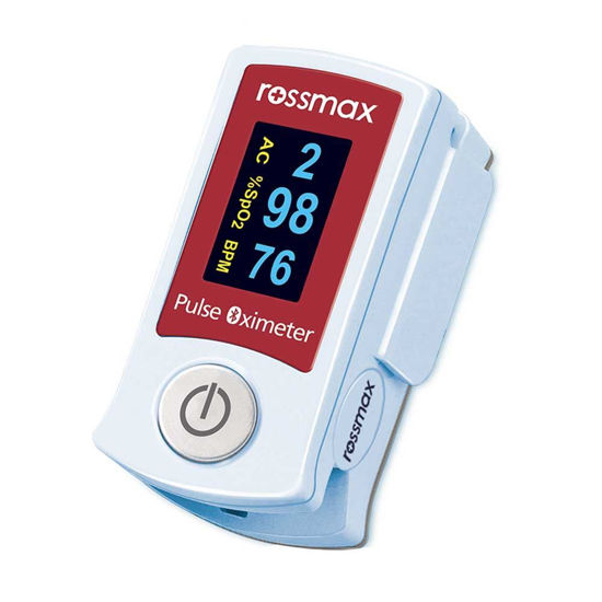 Rossmax SB210 pulzni oksimeter