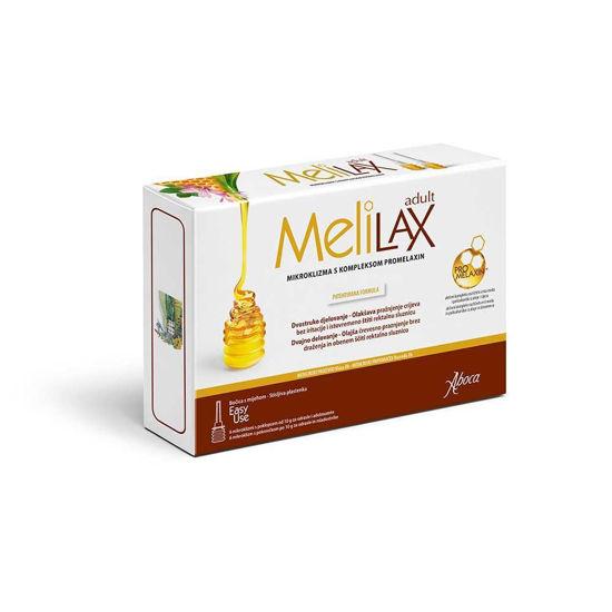 Melilax Adult mikroklizma, 6x10 g