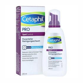 Slika Cetaphil Pro SpotControl pena za čiščenje, 235 mL