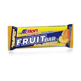 Slika Fruit bar, energijska ploščica, 40g, okus marelica