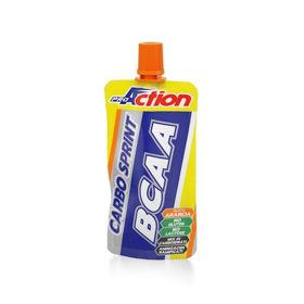 Slika Carbo Sprint bcaa, energijski gel, 50 ml, okus pomaranča